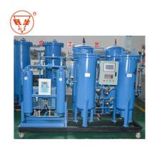 Concentrador gerador de gás de oxigênio de alta pureza