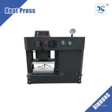 XINHONG Electric Rosin calor prensa Rosin Dab doble máquina de prensa de calor
