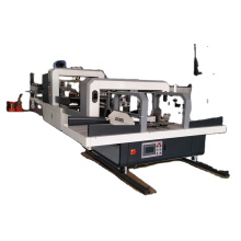 Zhaoli 900 X 500 - 6N Type Automatic Clapboard Partition Assembler Machine  / Carton Packing Machine