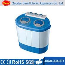 Бытовая портативный верхней загрузки дешевые мини стиральная машина для ребенка