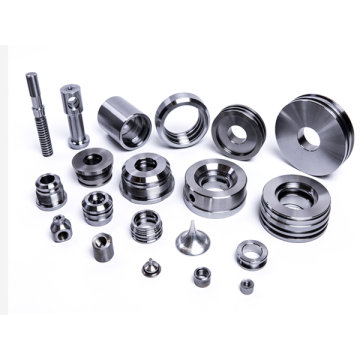 Metal Precision  CNC parts