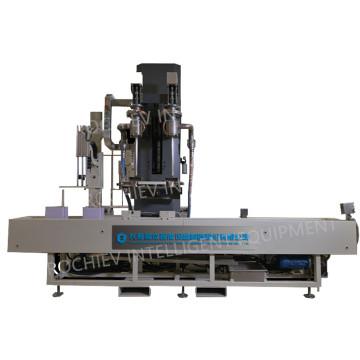 Machine de remplissage semi-automatique pour le conteneur 15L-50L