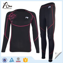 High Spandex Sports Suits for Women