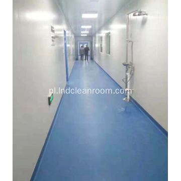 Singapore Hospital Clean Room