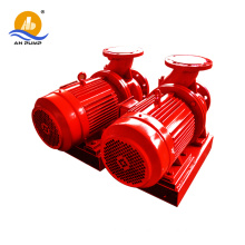 small Monoblock centrifugal agricultural machinery