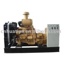 150GFTdiesel que genera el sistema (10-200kw)