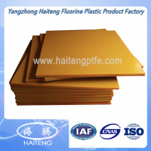 80-95 Shore A Polyurethaan Rubber Sheet