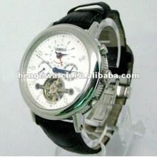 Art und Weise automatische Uhr, Männer-Edelstahl-Uhren 15038