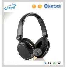 Quente! Estéreo, som, portátil, sem fio, bluetooth, fone de ouvido, headset