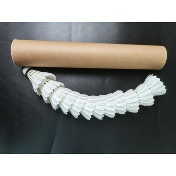 Cigu Duck Feather Shuttlecock Badminton Level1 Big Square