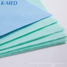 produtos médicos guardanapo de papel airlaid papel crepom