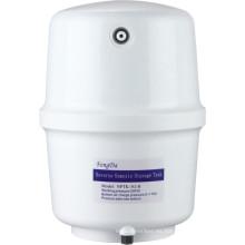 Tanque de presión de agua de 3,0 g para el sistema NPTK-3G-B de RO