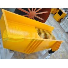 Elektromagnetische vibrierende Zufuhr für Verkauf / Bergbaumaschine