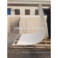 Niedriger Preis feuerfestes Material MGO Brett SIP Magnesiumoxidbrett für Wandfach