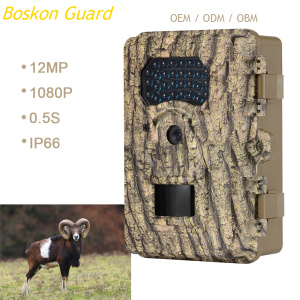 "2.4"" color Preview Screen Trail Game Camera"