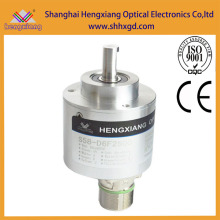 Hengxiang Encoder S58 Sensormodul von 10mm Hersteller 250 Pluse 250ppr 3 Drähte