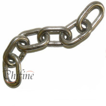 Australian Standard Stainless Steel Link Chain