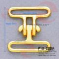 Hot Big Anti-Brass Níquel sin metal Hebilla de cinturón Accesorios