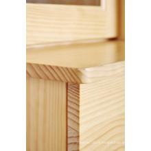 Résine PU pour revêtement de bois