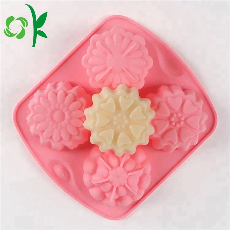 Design Silicone Soap Mold