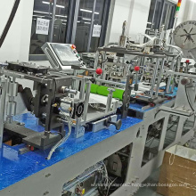 Guangdong Top quality machine mask n95 kn95 making machine for making face mask