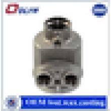 Fundición piezas de recambio de precisión más nuevo OEM bomba de acero inoxidable pieza de fundición