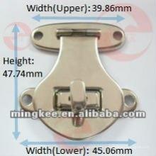 Thin T-Shaped Turn Lock (R8-137B)