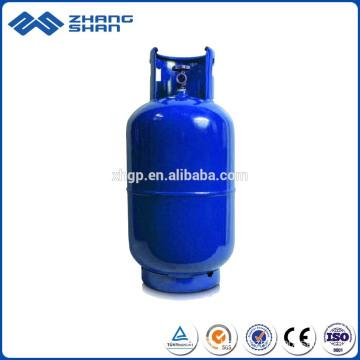 Factory Direct Sale 15kg Empty Filling Welding LPG Gas Cylinders Tank for Sale