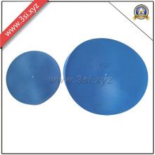Embouts filetés de raccord de tuyau en plastique (YZF-H103)