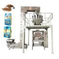 730 Quad Seal Bag Tiernahrungsverpackungsmaschine