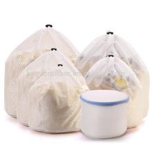 Saco de lavanderia barato feito sob encomenda do agregado familiar da fábrica