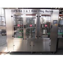 Machine de remplissage d'eau 6000BPH