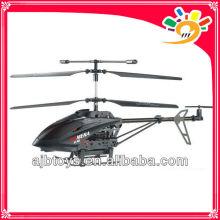 Metall-Pro-Hubschrauber mit Kamera 3-Kanal-Fernbedienung Kopter mit Kreiselkompass