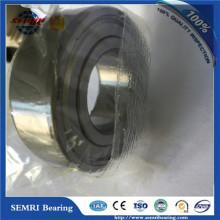 Único tamanho do rolamento do rolamento de esferas da fileira (6002) 15 * 32 * 9mm