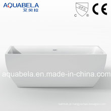 Cupc Approved Pure Acrylic Freestanding Banheira (JL611)