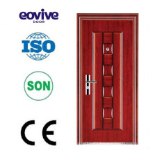 High quality pre hung metal door prices