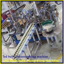 Máquina de montagem automática de luzes LED