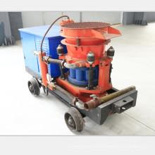 Máquina de hormigón proyectado pequeño HSP-5 Máquina de hormigón proyectado húmedo