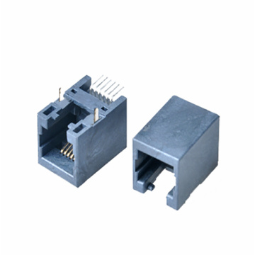 ENTRADA LATERAL SMT JACK 6P