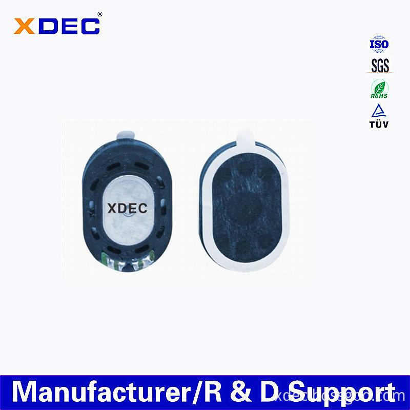 2030mm loud sound digital photo frame speaker
