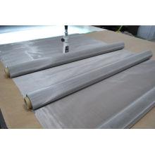 Mesh en acier inoxydable en matériau 304L