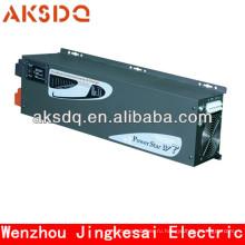 Чистая синусоидальная солнечная инвертор 800w