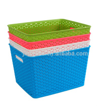 Rational Construction Customized Ptfe Parts Plastic Friut Mold Basket Moldes
