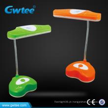 Lâmpada de leitura LED de leitura LED GT-8807