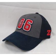 2016 Спортивная кепка бейсбольной кепки хорошего качества (WB-080117)