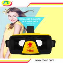 3D Cheap Gaming Virtual Reality Headset Glasses