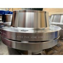 ANSI B16.5 SAF2205 2507 Duplex Steel Flange