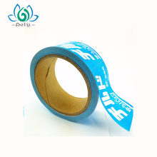 Custom Release Paper Free Thermal Label Roll Sticker For Price Tag