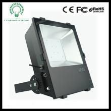 Projector quente do diodo emissor de luz da venda 70W IP65 para a iluminação do estádio