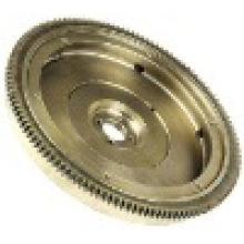 Low Pressure Die Casting Aluminum of Flywheel for Engine